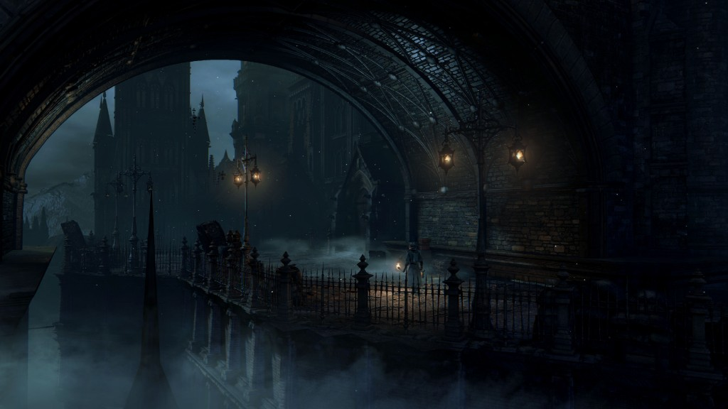 Bloodborne-PS4-screens-2