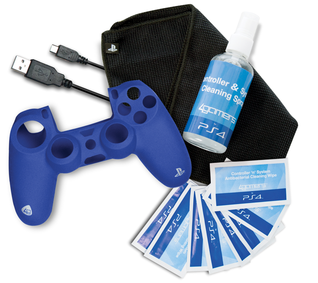 Protect Pro Controller Accessory Pack