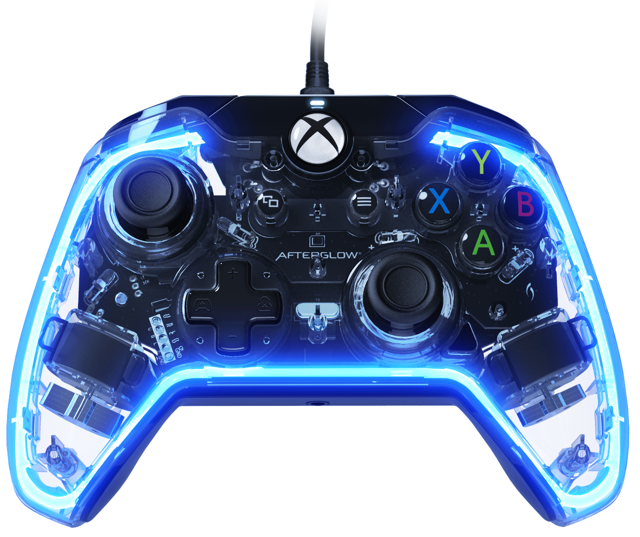 Afterglow Prismatic Controller for Xbox One