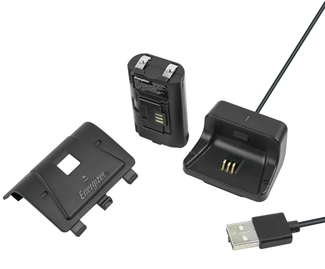 Energizer Plug and Play Magnetic Charging Kit