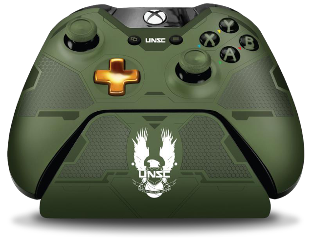 Halo 5: Guardians Controller Stand