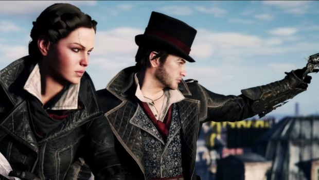 """Assassin's-Creed-Syndicate-""""The-Twins-Evie-and-Jacob-Frye""""-Trailer-620x350"""